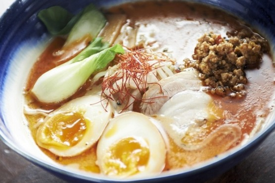 How we forgot Pot Noodle, and fell for rock'n'roll ramen