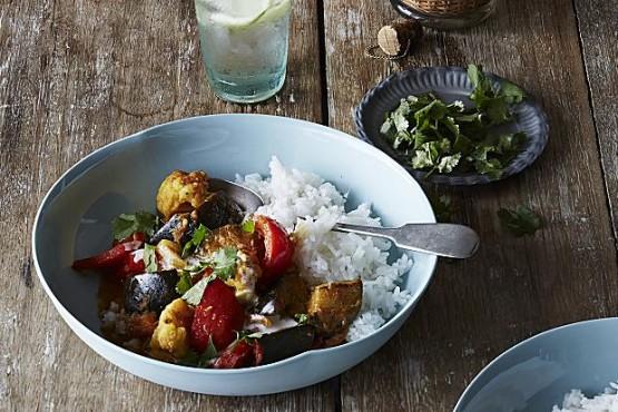 Eat! Light Asian classics