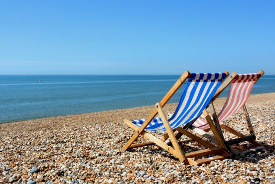 Why a Staycation Trumps a Vacation